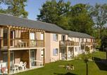 Location vacances Midi-Pyrénées - Residence Club Le Hameau du Lac-1