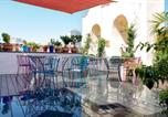 Location vacances Naples - B&B Attico Partenopeo-1