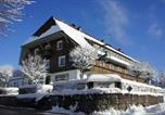 Location vacances Sankt Peter - Hotel Hirschen-1