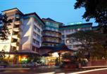 Hôtel Bandung - Hotel Kedaton-1