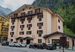 Hôtel Province de Verceil - Mh Cristallo-2