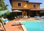 Hôtel Casapulla - Villagianna-4