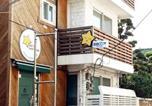 Hôtel Corée du Sud - Cozzzy Guesthouse-3