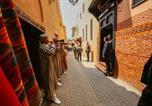 Location vacances Meknès  - Riad Ritaj-2