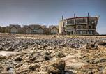 Hôtel Swakopmund - Beach Lodge-1