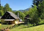 Location vacances Lampertice - Ubytování Lampertice - Krkonoše-1