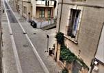 Location vacances  Hérault - Reboul 4-T2 avec garage optionnel-Centre historique et 25 minutes des plages-2