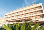 Hôtel Caorle - Hotel Columbus-2