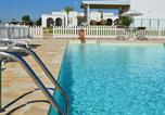 Location vacances Leverano - Agriturismo Residenza Gemma-1