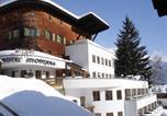 Hôtel Sankt Anton am Arlberg - Hotel Montjola-1