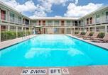 Hôtel Fort Worth - Travelodge by Wyndham North Richland Hills/Dallas/Ft Worth-2