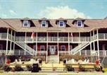 Location vacances Nags Head - First Colony Inn-3
