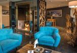 Hôtel Les Rousses - Everness Hotel & Resort-3
