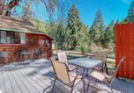 Location vacances Idyllwild - Big Oak Retreat-3