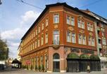 Hôtel Miskolc - Hotel Pannonia