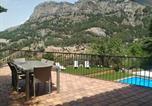 Location vacances Hinojares - Casa Monte Pinar-3