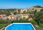 Location vacances Begur - Begur Villa Sleeps 6 Pool-1