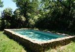 Location vacances Orange - Les Lilas des Chênes-4