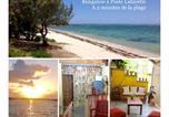 Location vacances Belle Mare - Bungalow avec piscine à proximité de la plage-1
