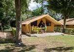 Camping avec WIFI Matafelon-Granges - Camping La Plaine Tonique-2