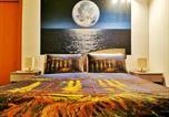 Location vacances  santa giusta - A Serenai - Al chiaro di luna-1