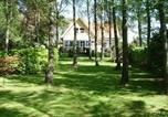 Location vacances Juelsminde - Holiday home Bjerrevej-4