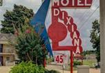 Location vacances Natchez - Asam Hotel-1