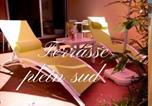 Location vacances Bandol - Le bijou bandolais (avec sauna)-1