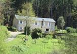 Location vacances Le Vintrou - House Le thouys-2