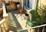 Location vacances Anneyron - L 'olivier de la Maison du pont de pierre-2