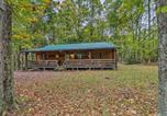 Location vacances Morgantown - Deep Creek Cabin with 2 Acres, 8mi to Wisp Ski Resort-2