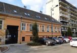Location vacances Novi Sad - Arhiv Boutique House-2