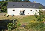 Location vacances  Finistère - Kervon-1
