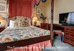 Hôtel Kensington - Gainsborough Hotel-2