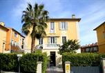 Location vacances Vence - Villa Elise-1