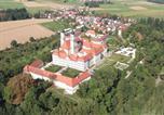Location vacances Neu-Ulm - Klostergasthof Roggenburg-3