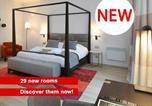 Hôtel Ottignies - Martin's Grand Hotel-4