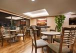 Hôtel Oakland - Best Western Plus Bayside Hotel-3