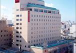 Hôtel Matsuyama - Nest Hotel Matsuyama