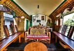Location vacances Alleppey - Antonys Eco Houseboat Hostel-4