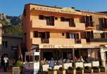 Hôtel Golfe de Girolata - Le monte rosso-4
