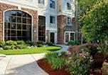 Hôtel Auburn Hills - Sonesta Es Suites Detroit Auburn Hills-2