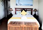 Hôtel Knysna - 6 On Protea Guesthouse-4