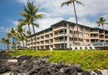 Hôtel Honolulu - Castle Kona Reef-3