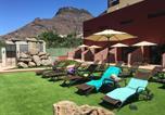 Location vacances Mogán - Sol Mogan Suites - Adults Only-2