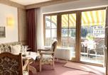 Location vacances Rottach - Apartment 10 an der Rottach-4