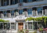 Hôtel Soleure - Kreuz Herzogenbuchsee-1
