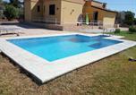 Location vacances Nardò - Villa con Piscina-2