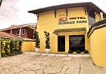 Hôtel Natal - Dunnas Park Hotel-1