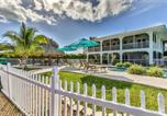 Location vacances Duck Key - Turtle Time 3bed/3bath with pool & dockage-1